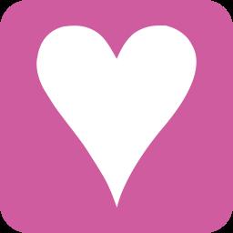 logo, lovedsgn icon