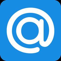 mail.ru, mailru icon