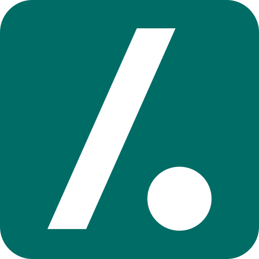 slash dot, slashdot icon