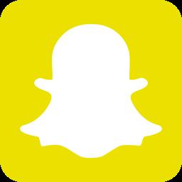 snap chat, snapchat icon