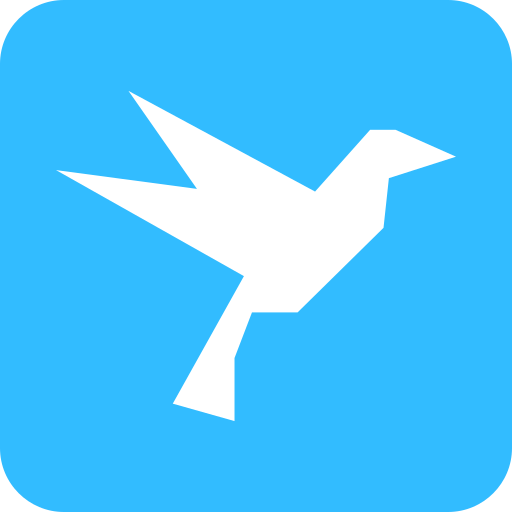 surfing bird, surfingbird icon