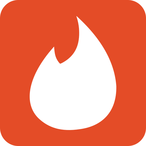 Tinder icon - Free download on Iconfinder