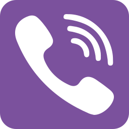 call, phone, viber icon