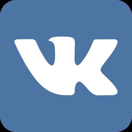 kontakt, v kontakte, vk, vkontakte icon