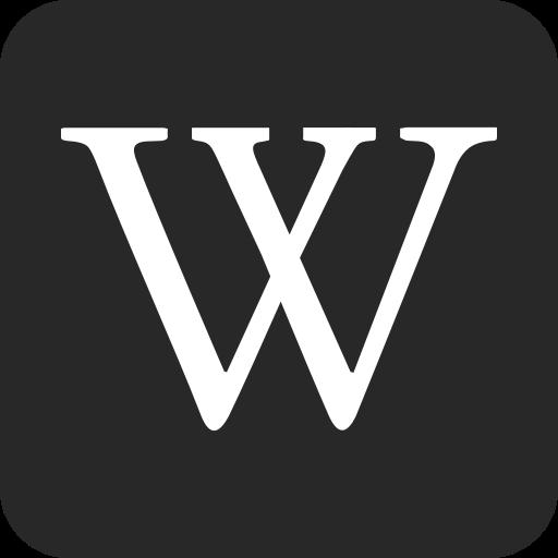 Про Википедию: загрузка фотографий и правка статей — Daily notes | 512x512