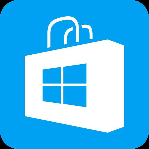 Store Windows Icon Icon Search Engine