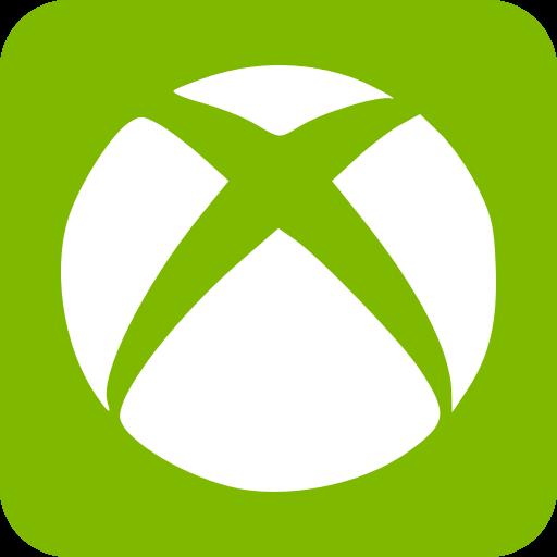 x box, xbox icon