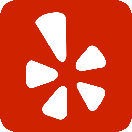 Yelp icon - Free download on Iconfinder