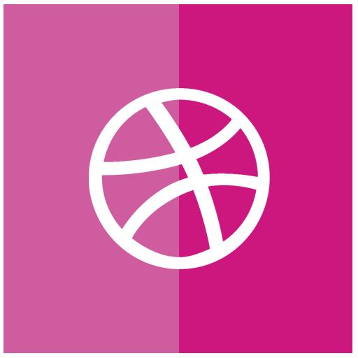 dribble icon