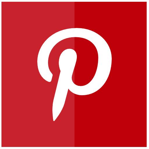 pintrest icon