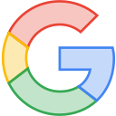 google, line, social, transparent icon