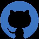 github, line, social, transparent icon
