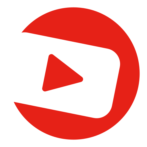 movie, share, smartphone, video, youtube icon