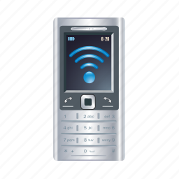 call, communication, contact, mobile, phone, telephone icon