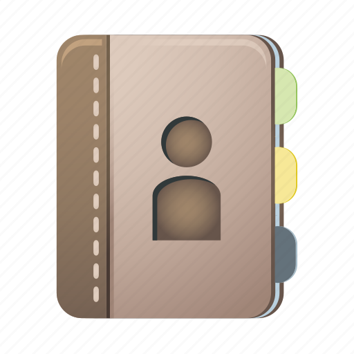 data, document, note, notebook, notepad, storage icon