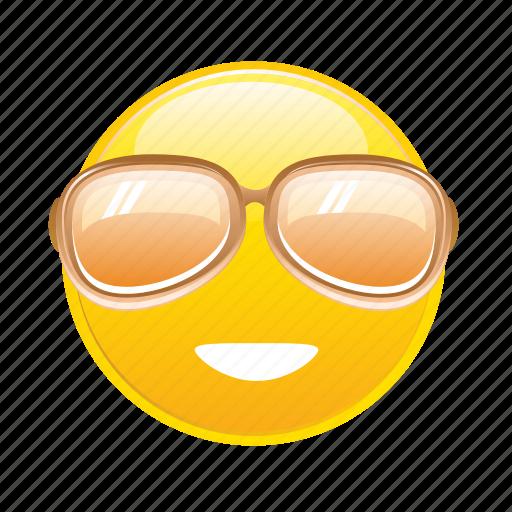 emoji, emoticon, face, smile, smiley icon