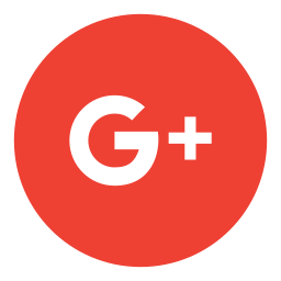 google plus, social icon