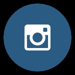 instagram, photo icon