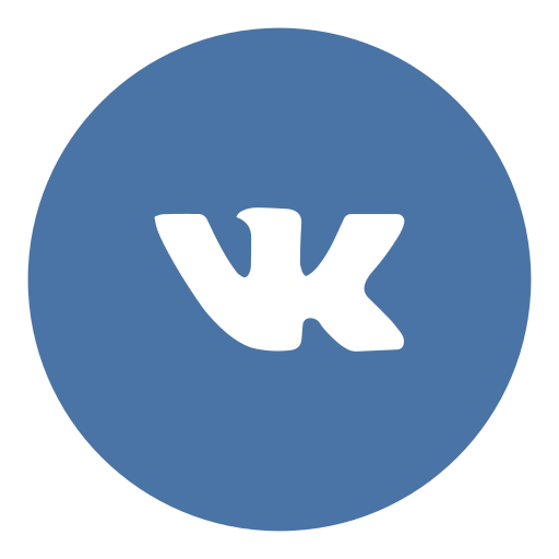 Follow Us on vkontakt