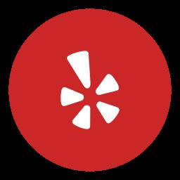 social, yelp icon