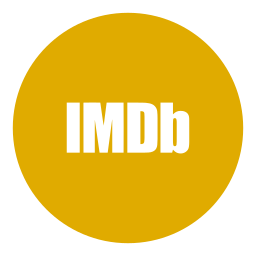 imdb, movie, social icon