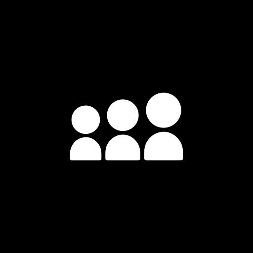 myspace, social icon