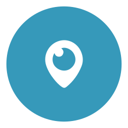 periscope, social icon
