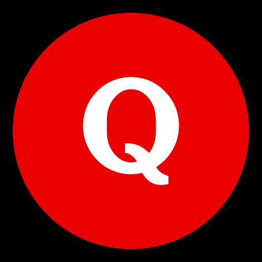 quora, social icon