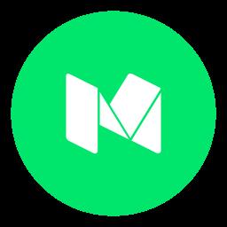 medium, social icon