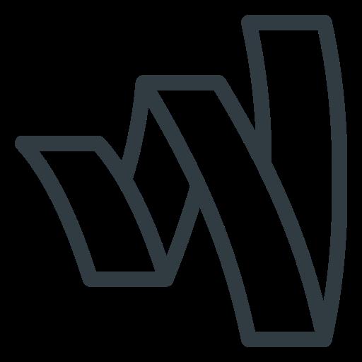 google, logo, media, social, wallet icon