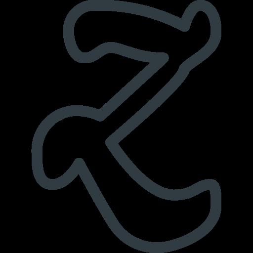 logo, media, social, zootool icon