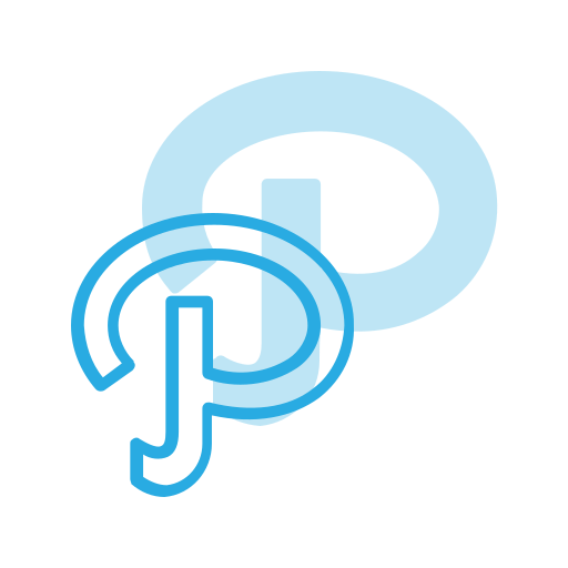 logo, media, path, social icon