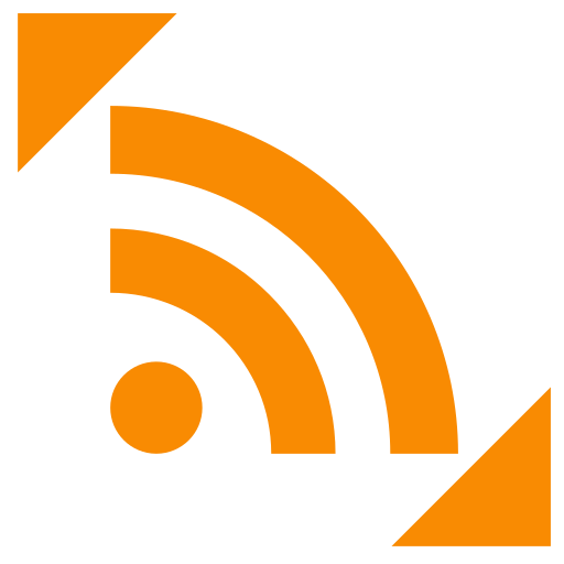 blog, feed, news, post, subscribe icon