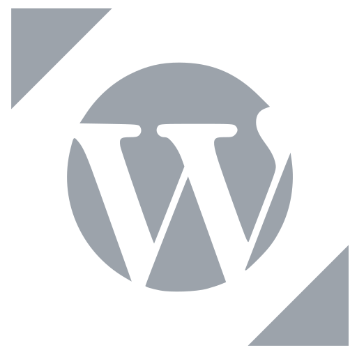 blog, like, post, share, wordpress icon