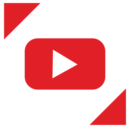 Channel, play, upload, video, youtube icon - Free download