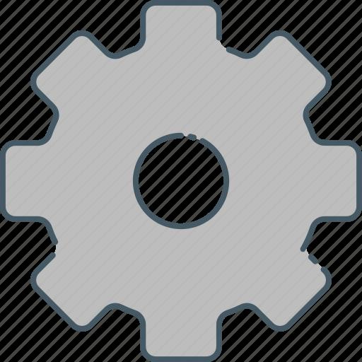 media, network, optimization, setting, social, web icon