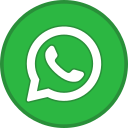 whatsapp, communication, logo