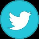 logo, socialmedia, twitter icon