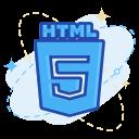 html, media, social icon