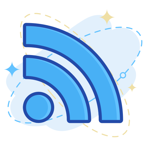 Media, social, wifi icon - Free download on Iconfinder
