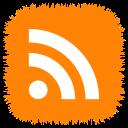 feed, media, social icon