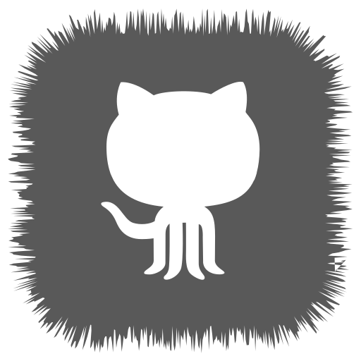 Github, media, social icon - Free download on Iconfinder