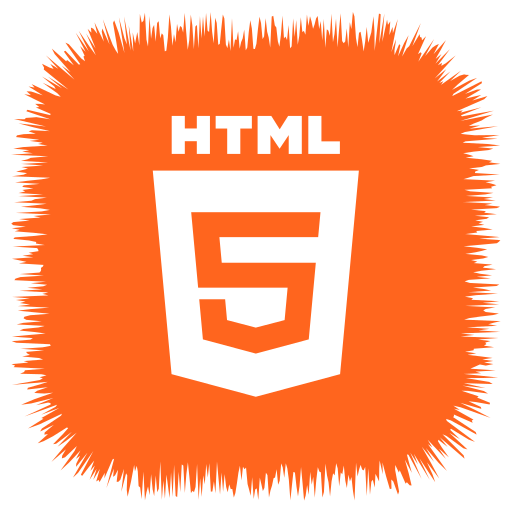 Html, media, social icon - Free download on Iconfinder