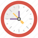 clock, dial, hour, minutes, time, timer, wall clock, watch icon