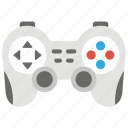 console, gadget, game control, gamepad, joystick icon