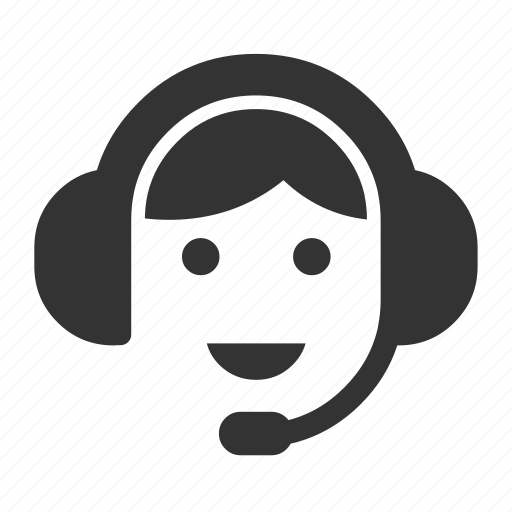 Call, center, customer, support icon - Download on Iconfinder