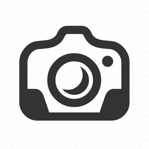 camera, lens, photo, photography icon