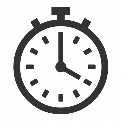 Clock, time, timer, watch icon - Download on Iconfinder