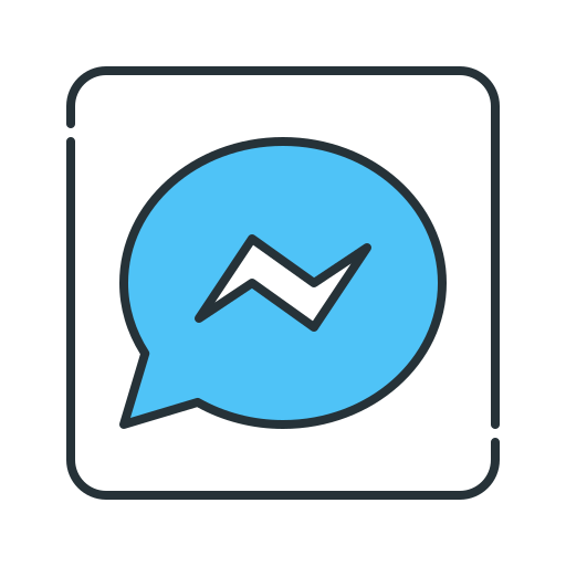 Chat, facebook, messenger icon - Free download on Iconfinder