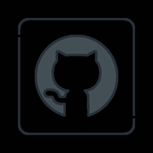 Dev, git, github, programming icon - Free download